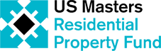 US Masters Residential Property Fund Logo